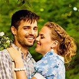 Valery and Xenia