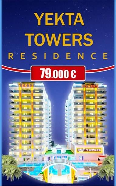 Yekta Towers Residence
