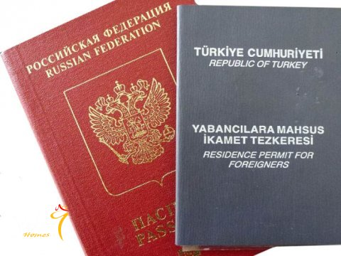 Does a foreigner have the right to work in the presence of a residence permit?