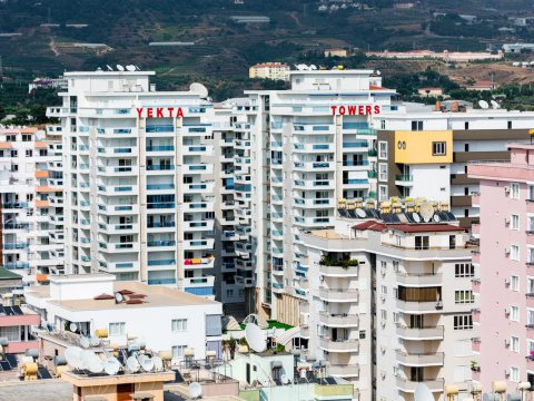 After what time you can sell the purchased property in Turkey?