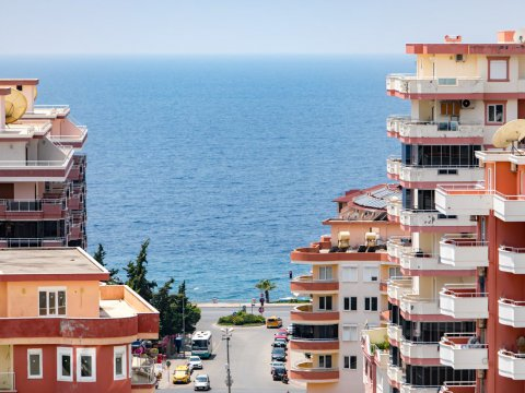 The process of buying property in Turkey