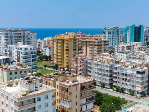Can I buy property in Turkey in installments?