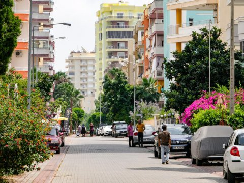 Is it profitable to buy property in Turkey for Russians?