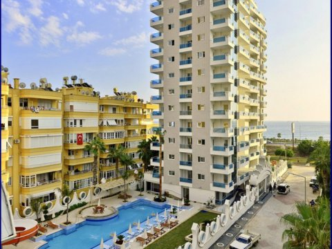 Apartments in Turkey 2019: prices, purchase procedure in Antalya and Istanbul