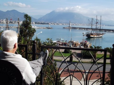 What to do in Alanya in winter?