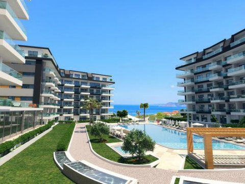 2020 statistics: foreigners continue buying real estate in Turkey