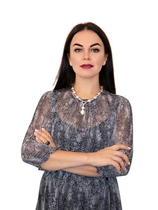 Alina Mustafina