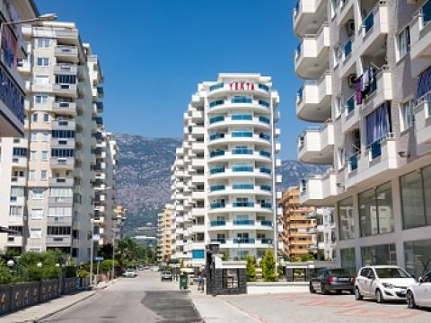 First property sale record among foreigners in Turkey