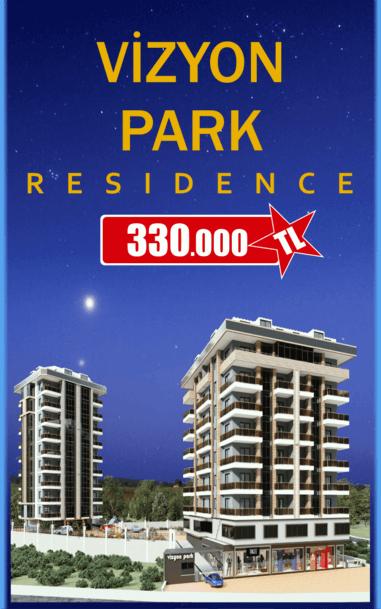 Vizyon Park Residence