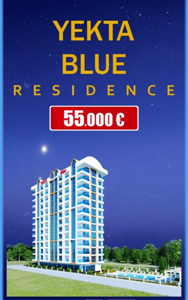 Yekta Blue Residence