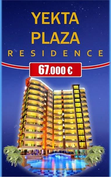 Yekta Plaza Residence