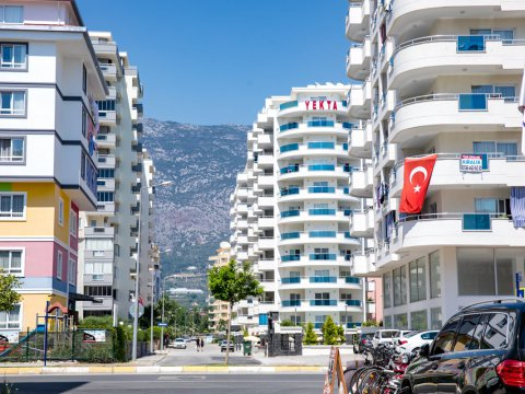 In what form is ready-made property for rent in Turkey?