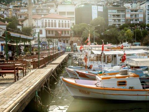 Schritt für schritt immobilienkauf für nicht-türkische bürger