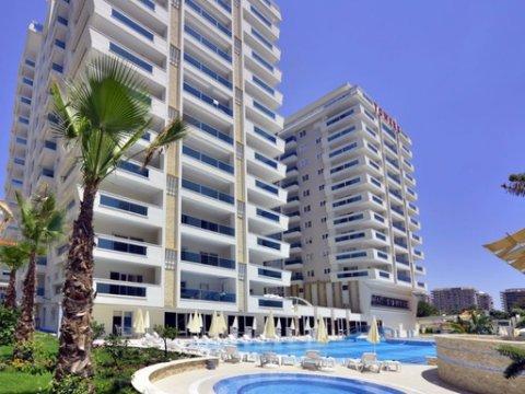 Wie real estate investment in der Türkei wer macht?