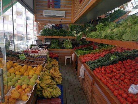 Bewohner von Yekta Homes-Projekten Sie können Essen für Ihr Zuhause bestellen!