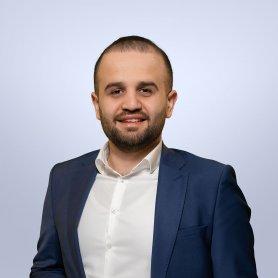 Mehmet Akkus