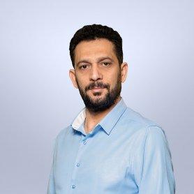 Bahadir Ozer