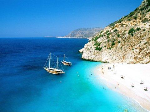 5 best turkish beaches