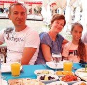 Dmitrienko Family