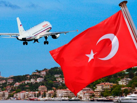 Tourism: how to save on vacation in Turkey