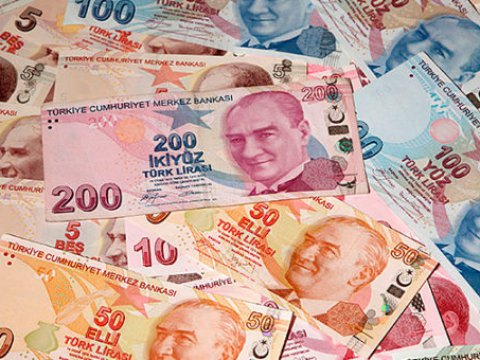 What currency to take to Turkey in 2020?