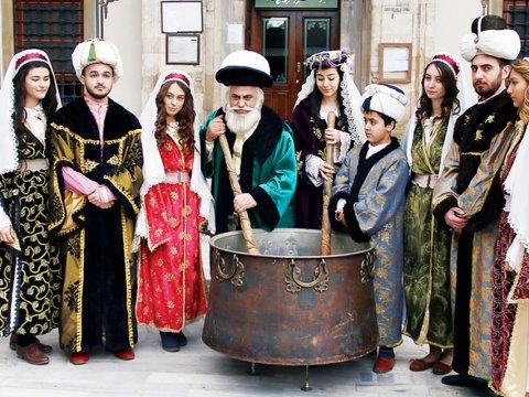 Religious Holidays in Turkey