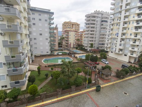 Case: Turkish citizenship for the purchase of real estate