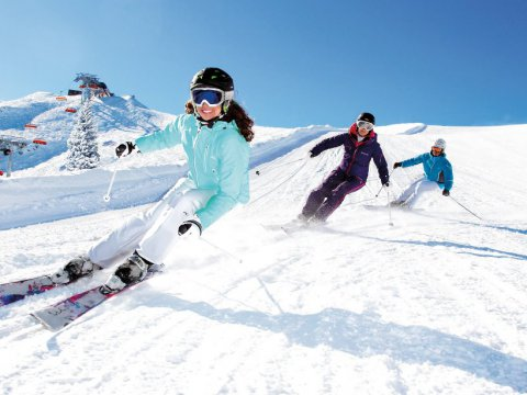 What to do in Alanya in winter: Akdag Ski Center
