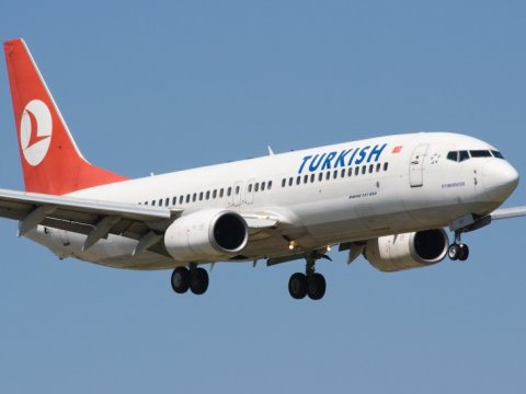 Turkish Airlines plan to restart international flights in June