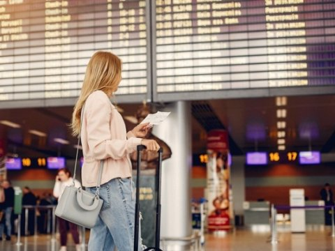New rules regulating flights to Turkey from Russia