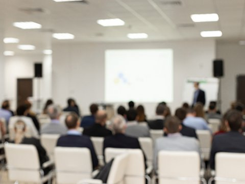 Have time to attend a Yekta Homes seminar in Moscow