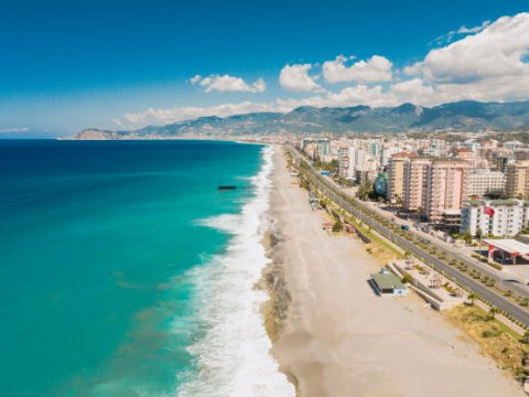 EXPERTS GIVE REASONS FOR THE GROWING POPULARITY OF HOUSING IN ALANYA