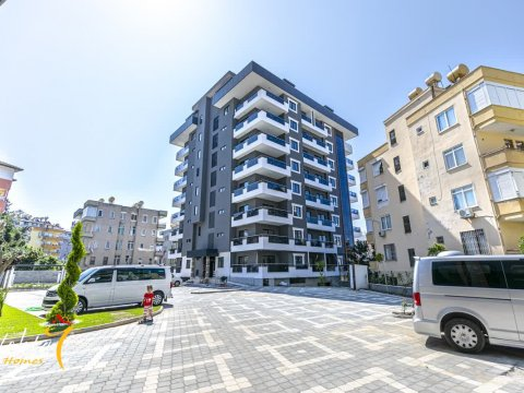 Turkey is included in the list of countries popular with real estate buyers from Russia