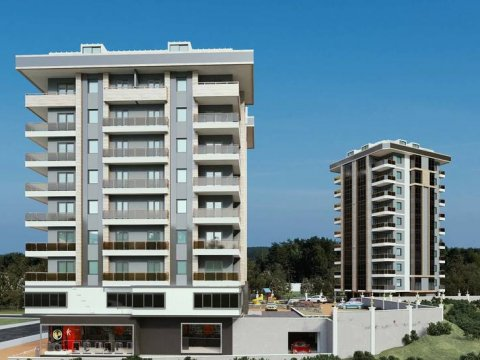 Housing construction in Turkey has been accelerated