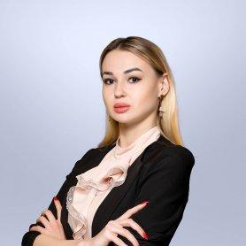 Elena Davletshina