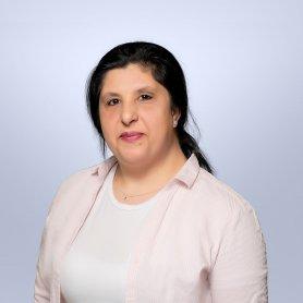 Habibe Yanik