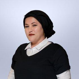 Hacer Ozdemir