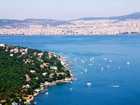 PANDEMIA HAS PROVIDED UNPRECEDENTED PRICE GROWTH IN PRINCES ISLANDS IN TURKEY