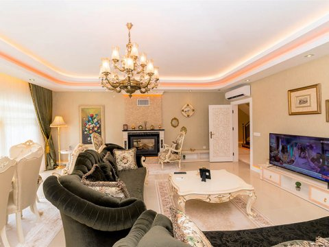 REAL ESTATE DEMAND IS BEGINING TO EXCEED SUPPLY IN TURKEY