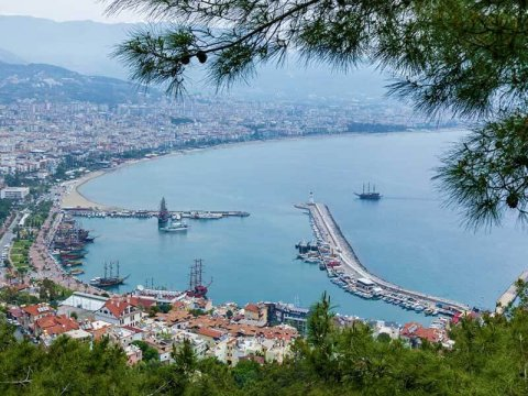 Antalya attracts real estate investors through the development of social facilities