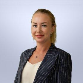Anastasiya Muravyeva